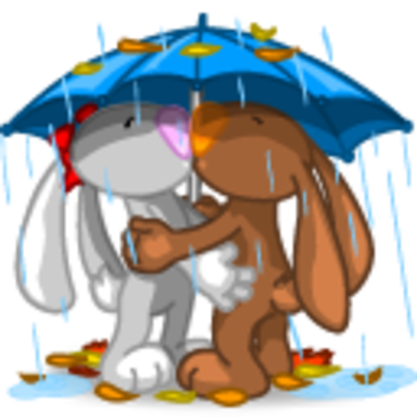 Kiss clipart icon. Autumn free images at