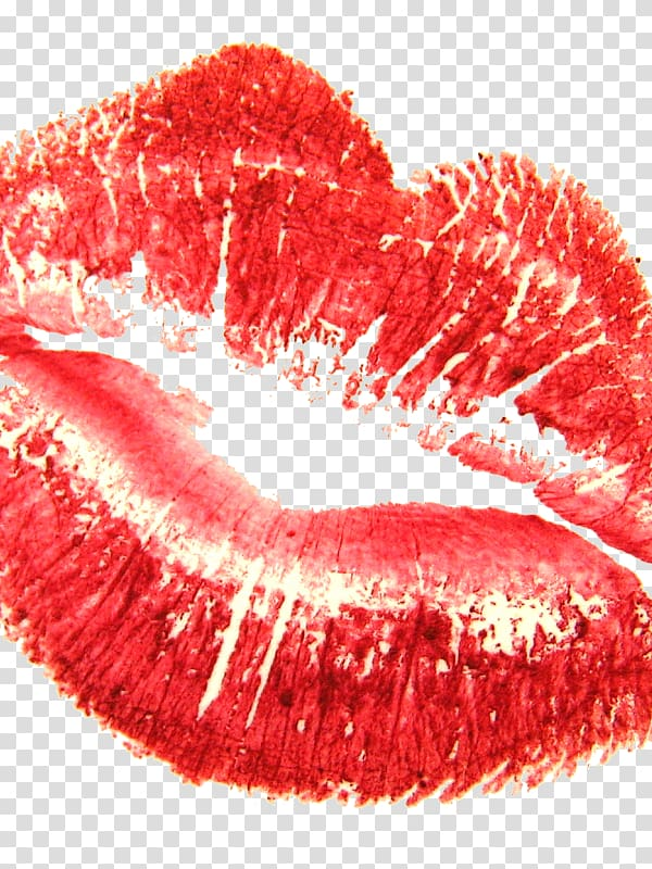Kiss clipart lip stain. Transparent background png hiclipart