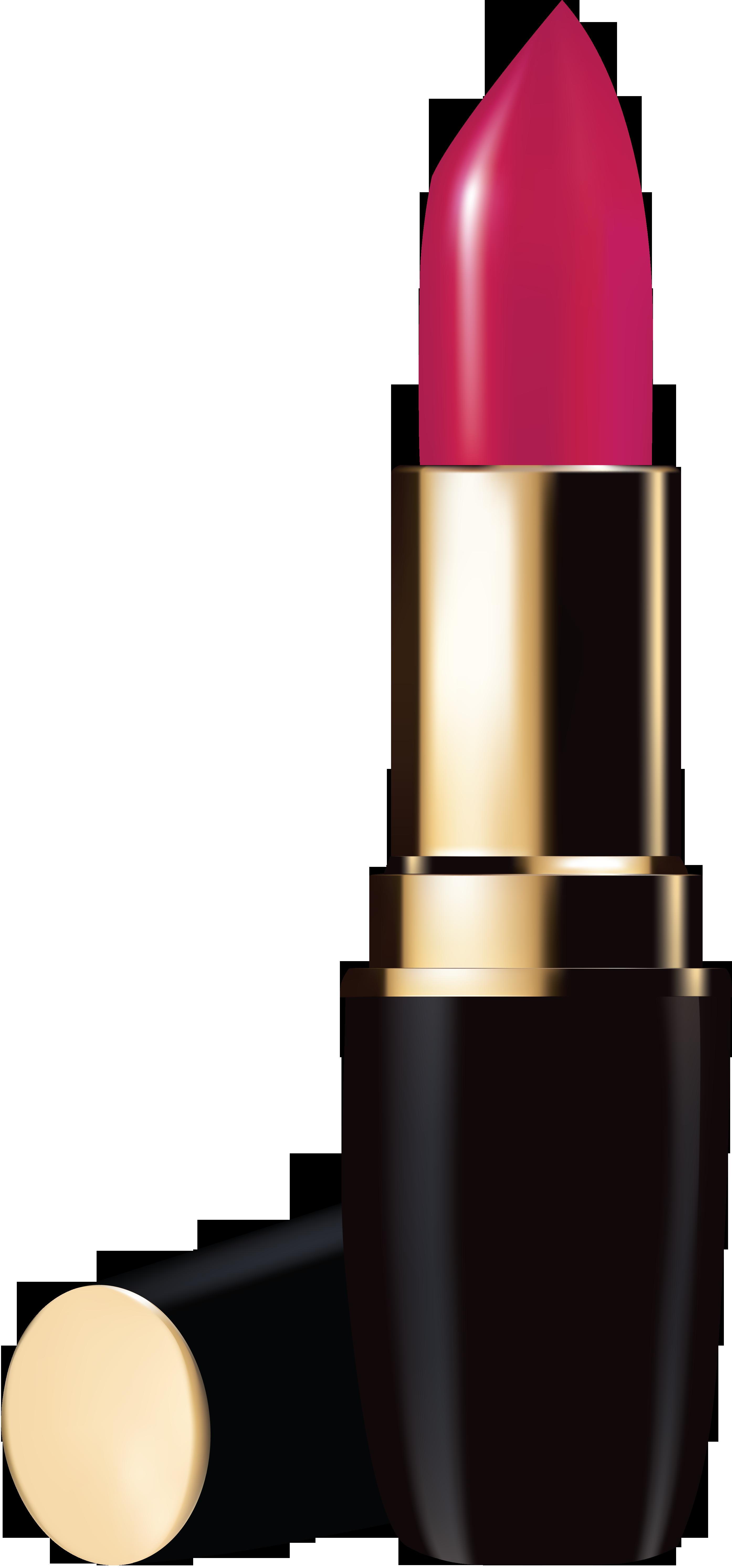 collection of lipstick. Lip clipart lip balm