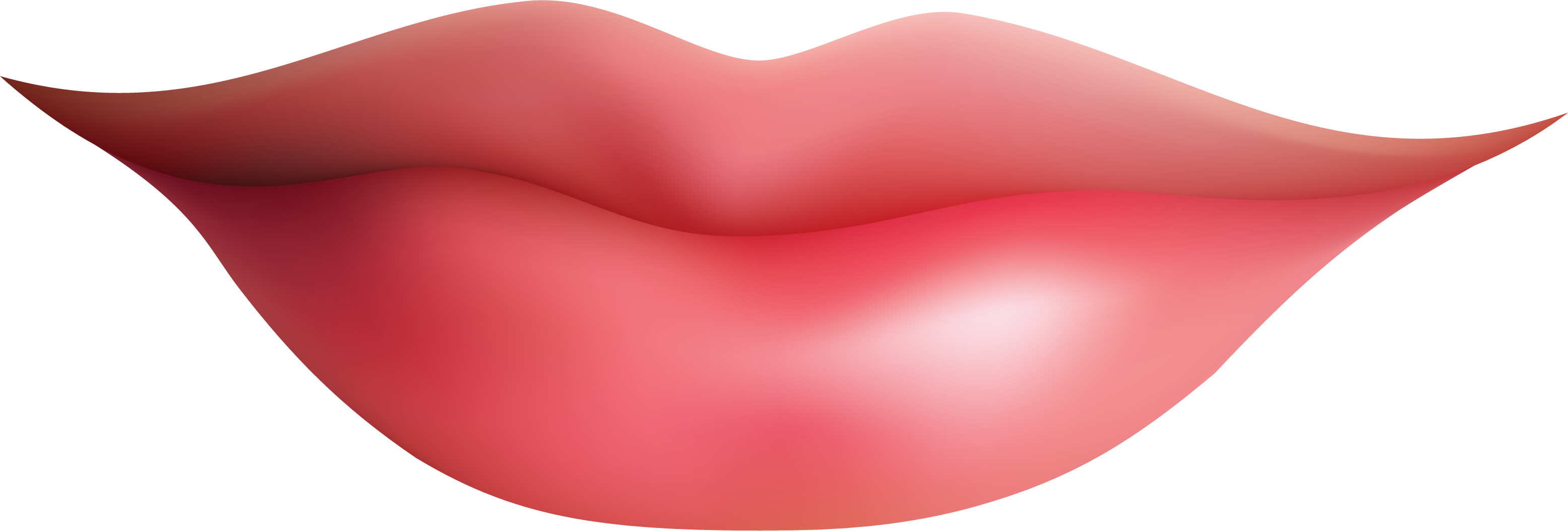 Png hd transparent images. Lips clipart colorful lip