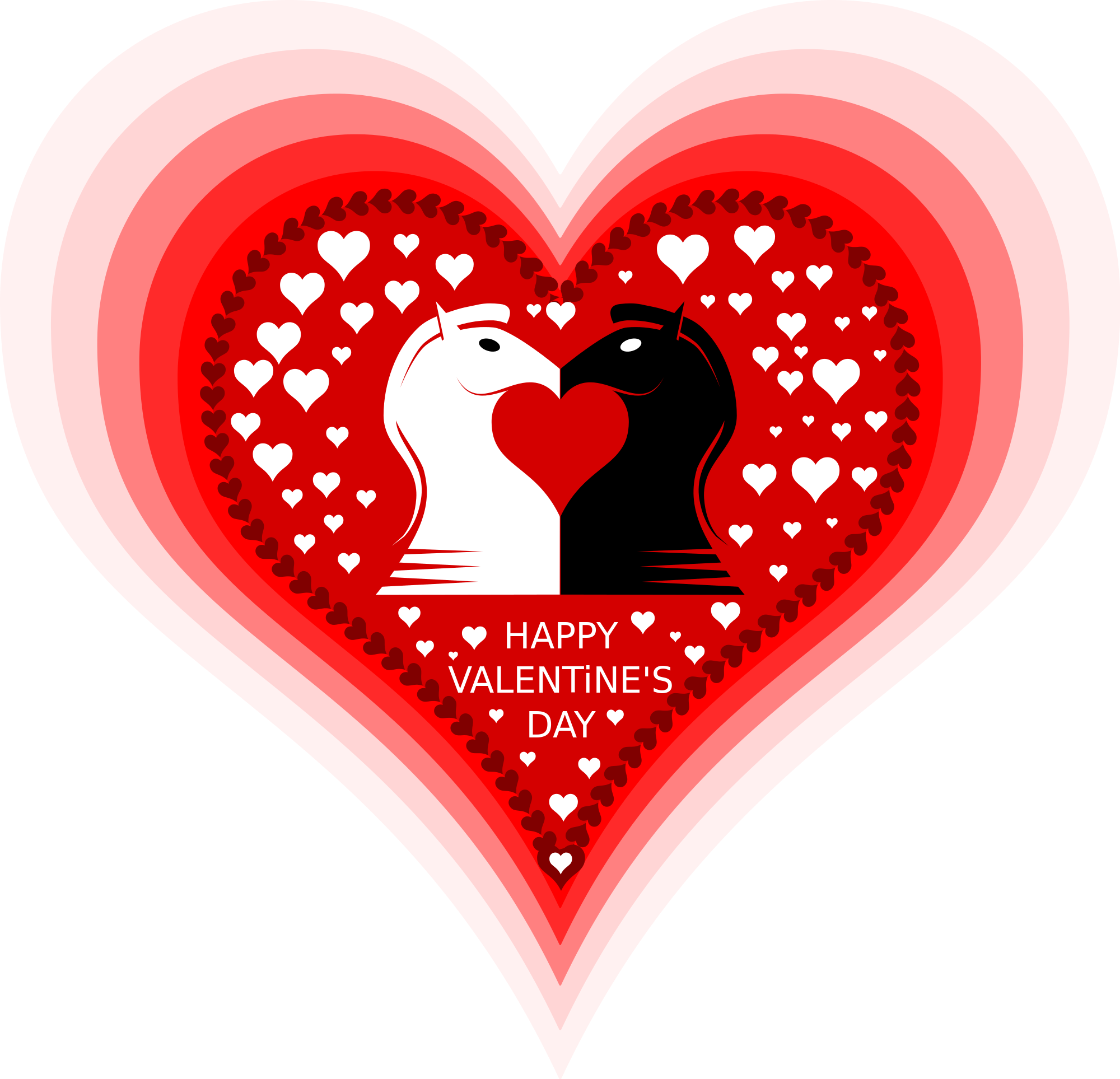 Peanuts clipart svg. File valentines day kiss