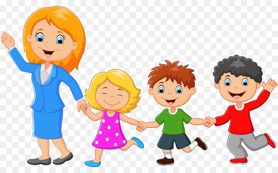Mother clipart single parent family. Group of people background
