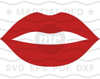 Etsy . Kiss clipart smooch