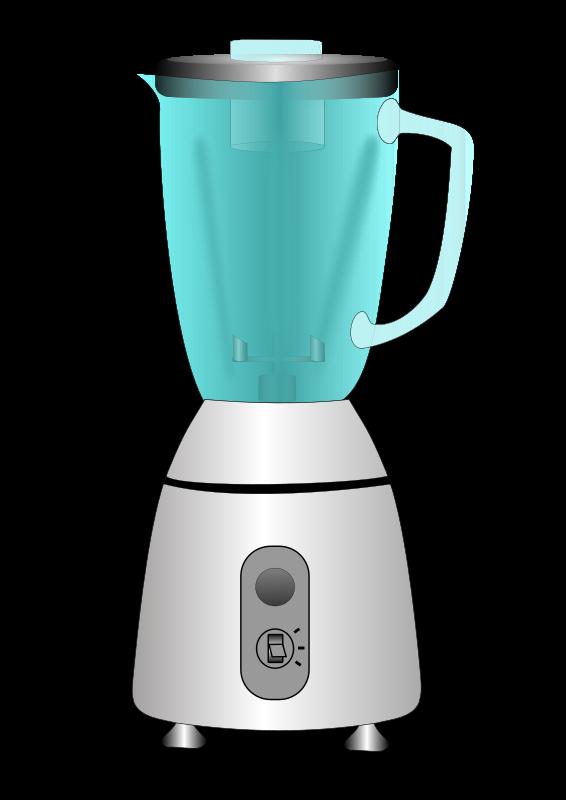 Mixer medium image png. Kitchen clipart blender