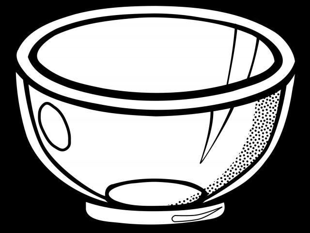 Kitchen clipart bowl.  huge freebie download