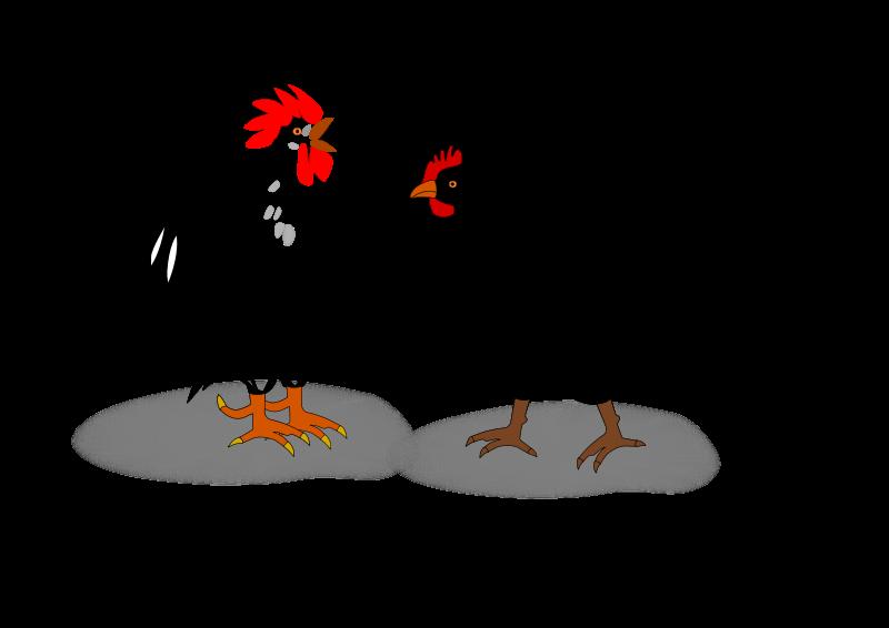 Kitchen clipart burns. Chicken clip art download