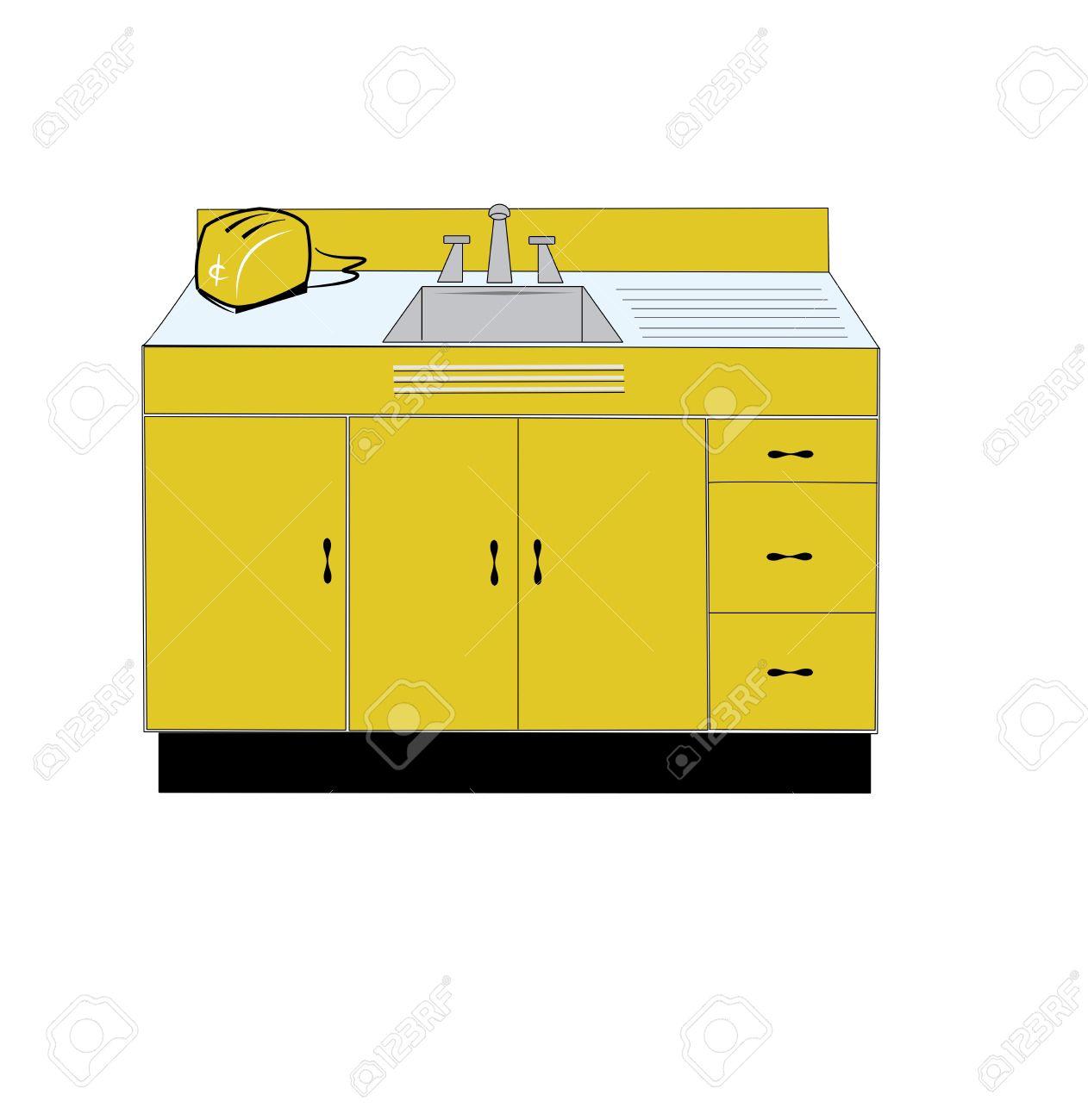 Sink free download best. Kitchen clipart kitchen counter