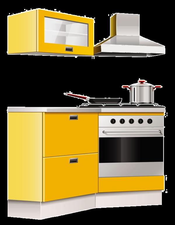 Kitchen clipart kitchen drawer. C png pinterest clip