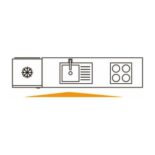 Kitchen clipart kitchen layout. Layouts cabinetselect com