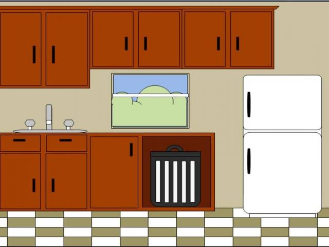 Kitchen clipart kitchen remodel. Free download clip art