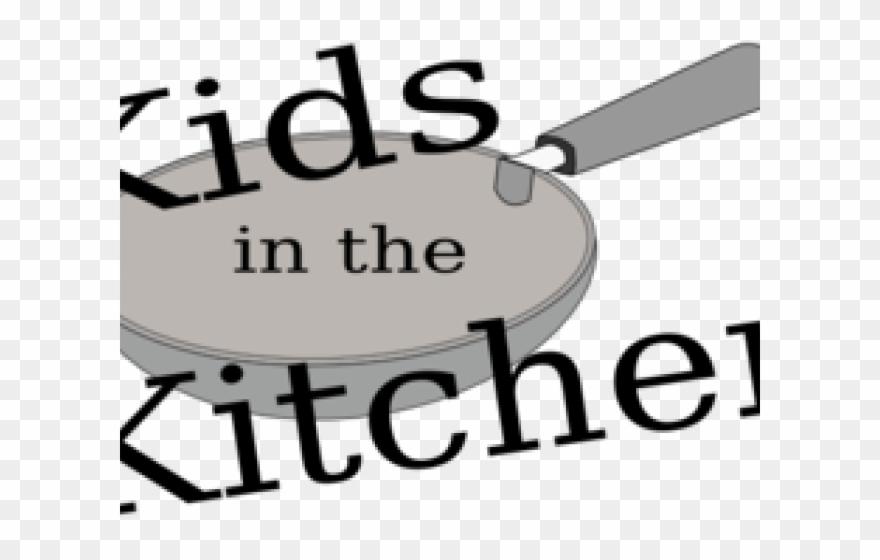 Kitchen clipart preschool. The png download