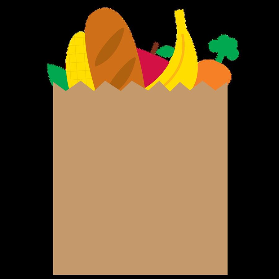 Tr s porquinhos bag. Kitchen clipart school