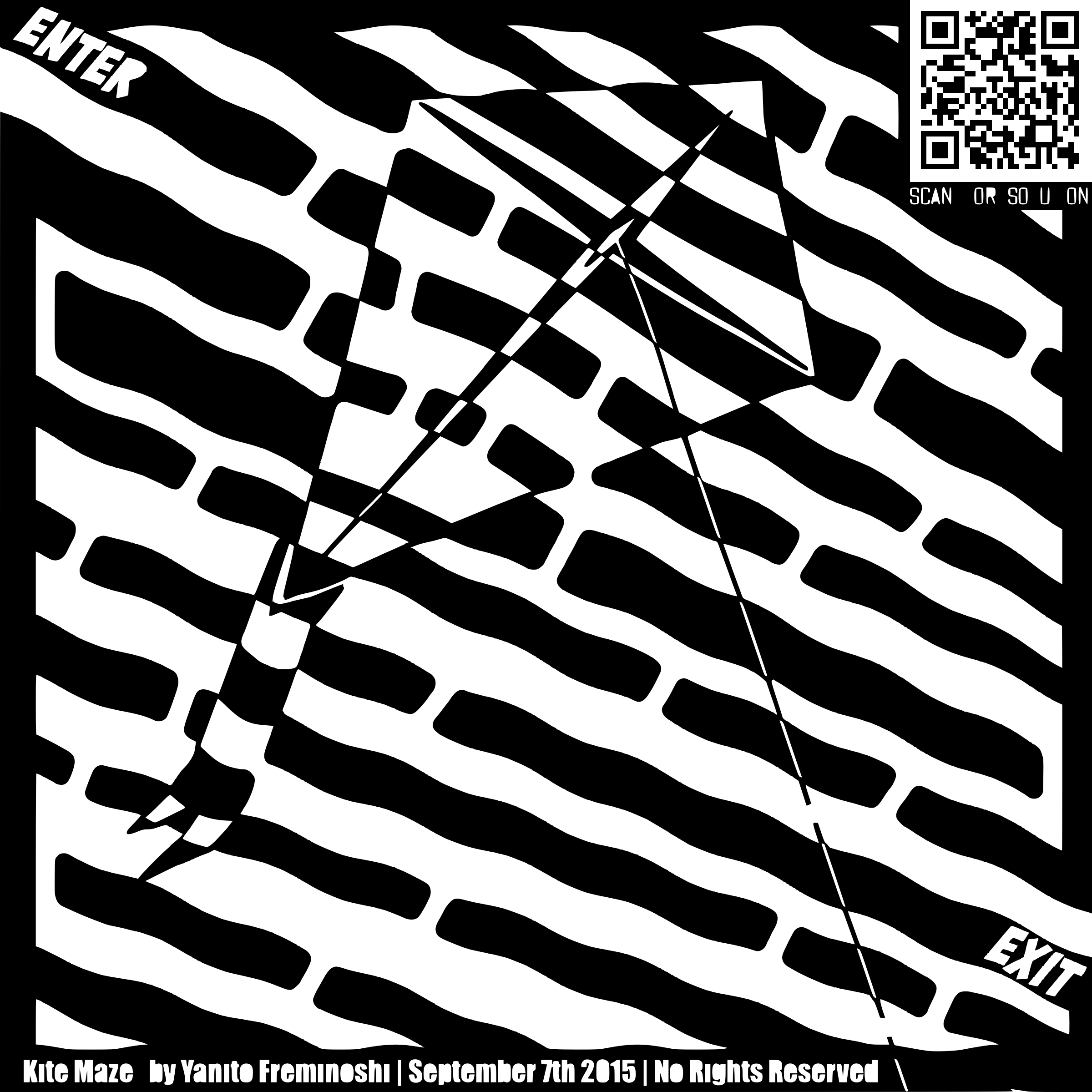 Kite kite design