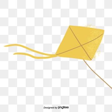 Kite clipart kite thread. String png vector psd