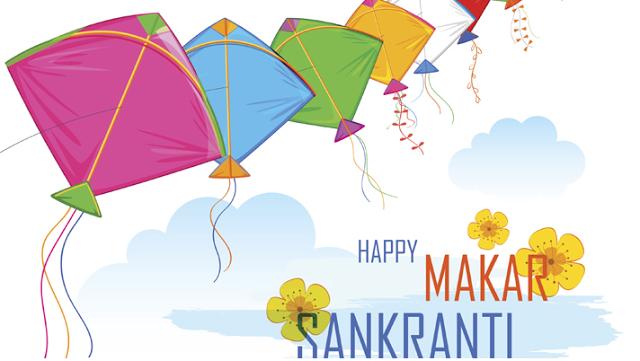 Kite clipart sankranthi. Image result for makar