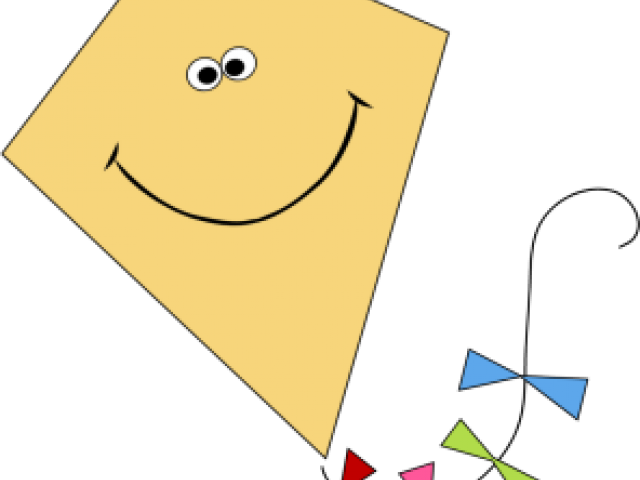 Kite clipart yellow. Celestial cliparts free download