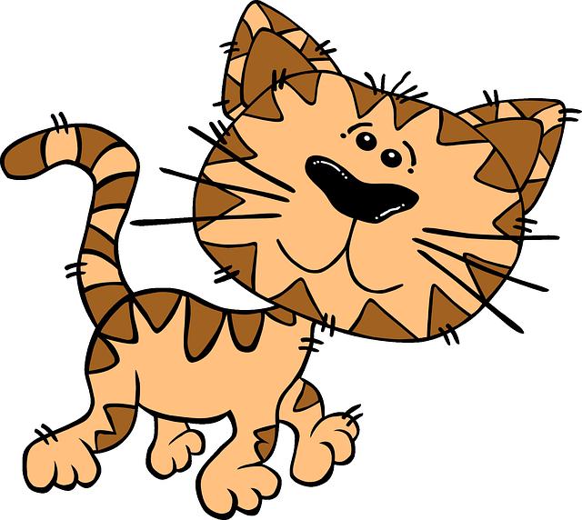 Kittens clipart orange kitten. Top cutest breeds in
