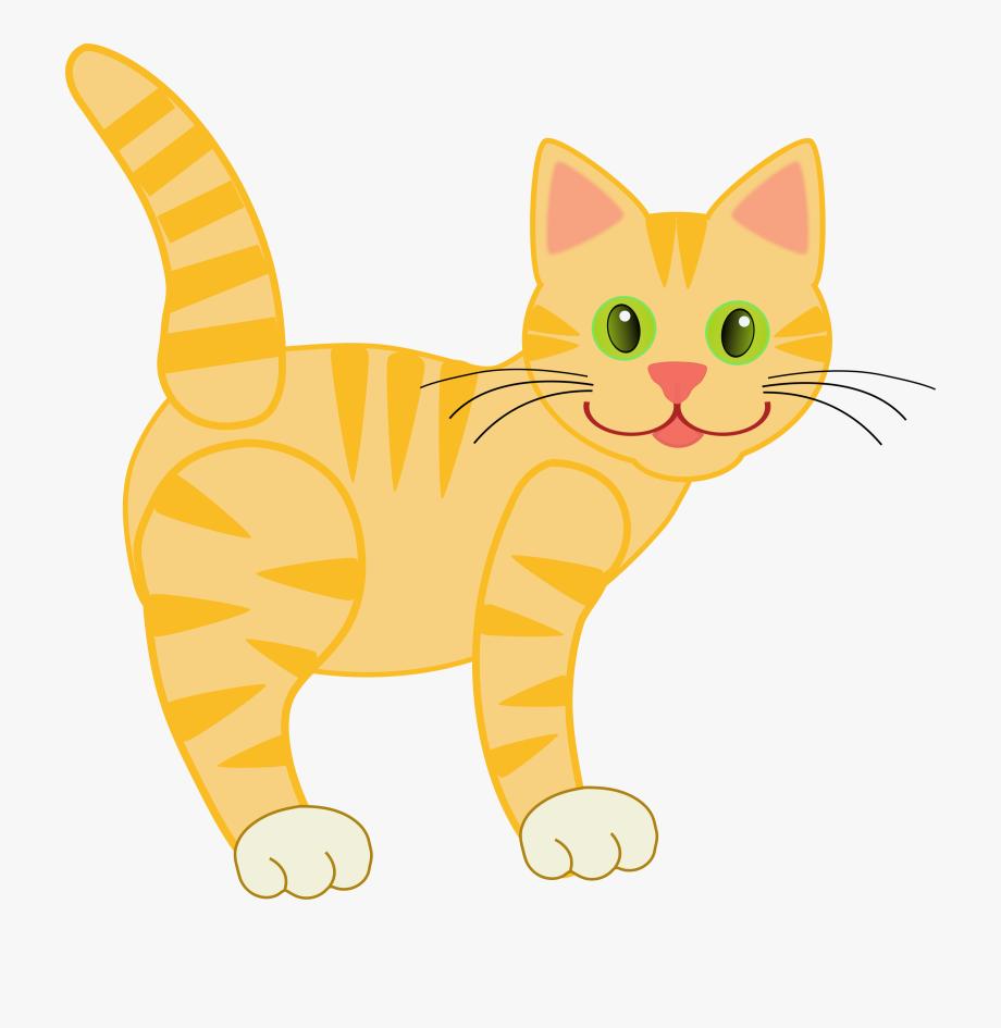 Free cat cliparts on. Kitten clipart