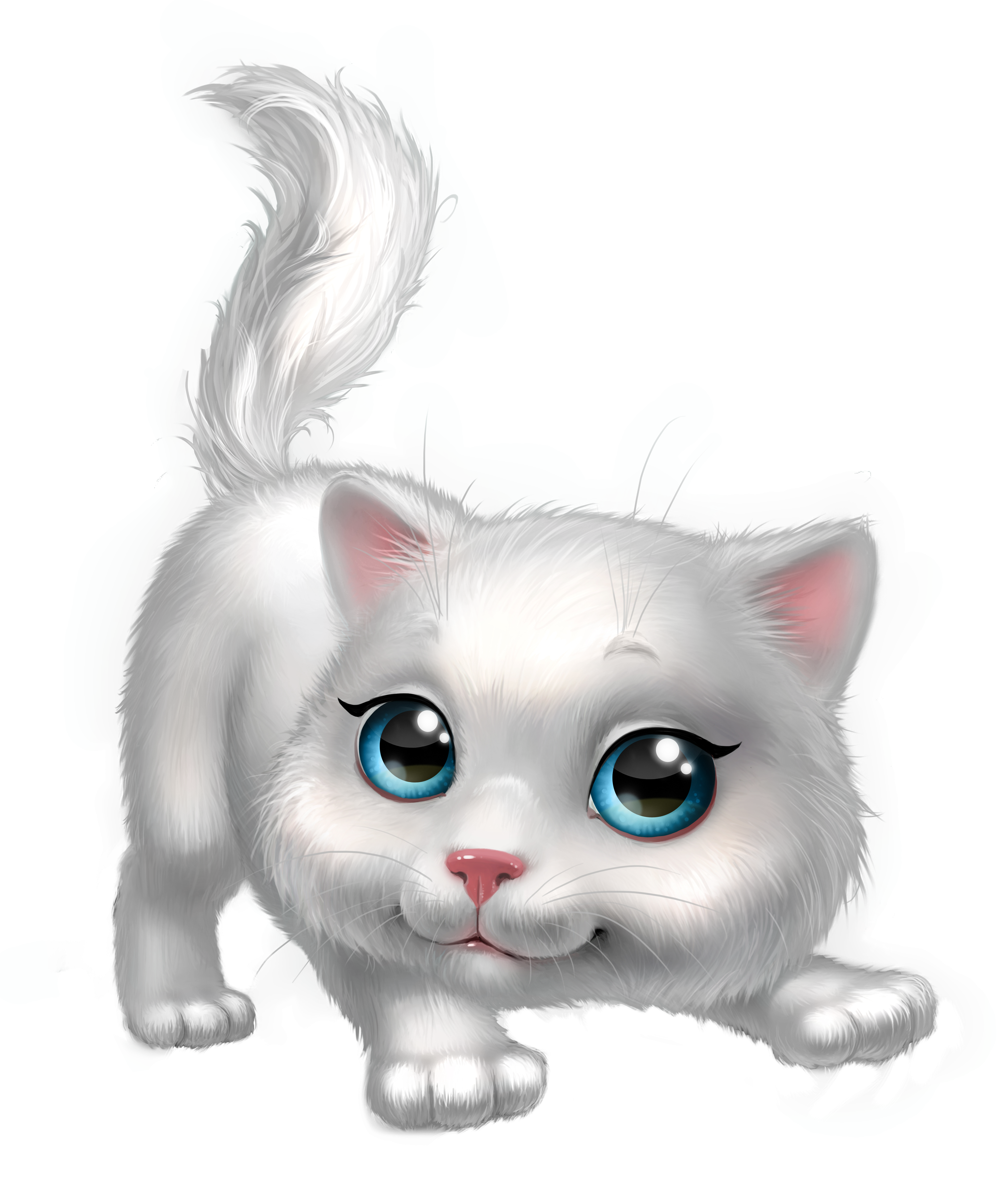 collection of png. Kitten clipart baby kitten