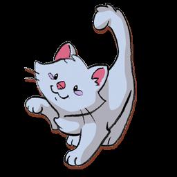 Kittens pictures best cats. Kitten clipart cartoon
