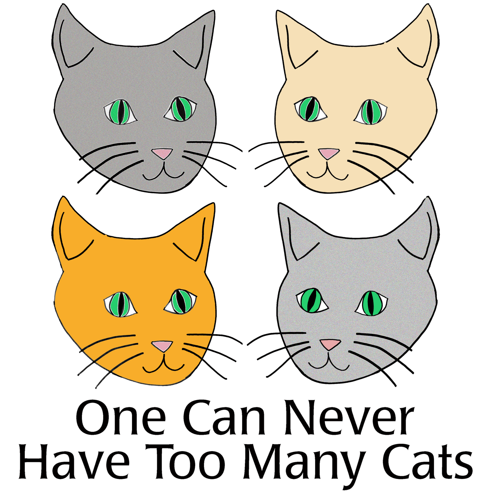 Kitten clipart cat meow. The very best cats
