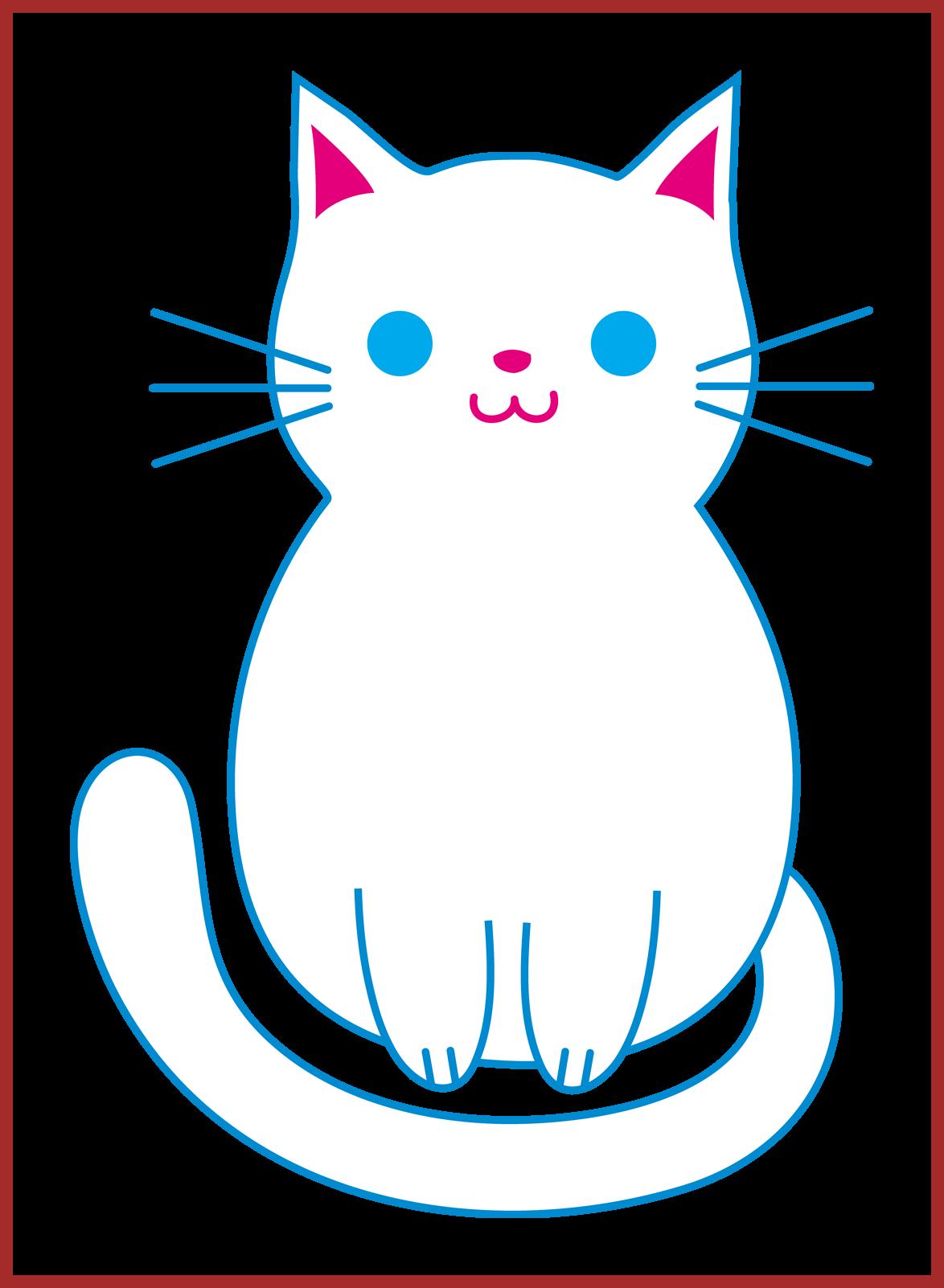 huge freebie download. Kitten clipart file