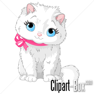 Kittens clipart fluffy. Cat cliparts baby cats