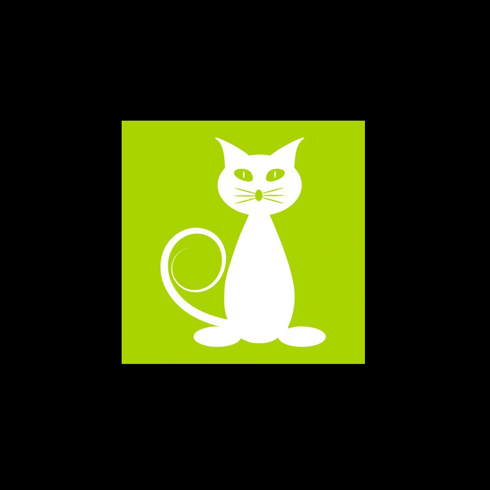 kitten clipart object