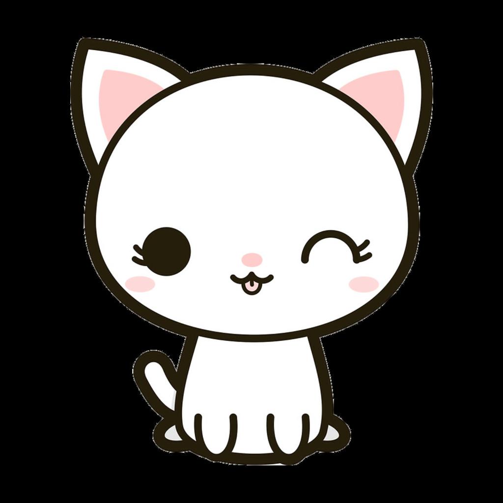 Kitten clipart pink cat. Sweet sweetdreams
