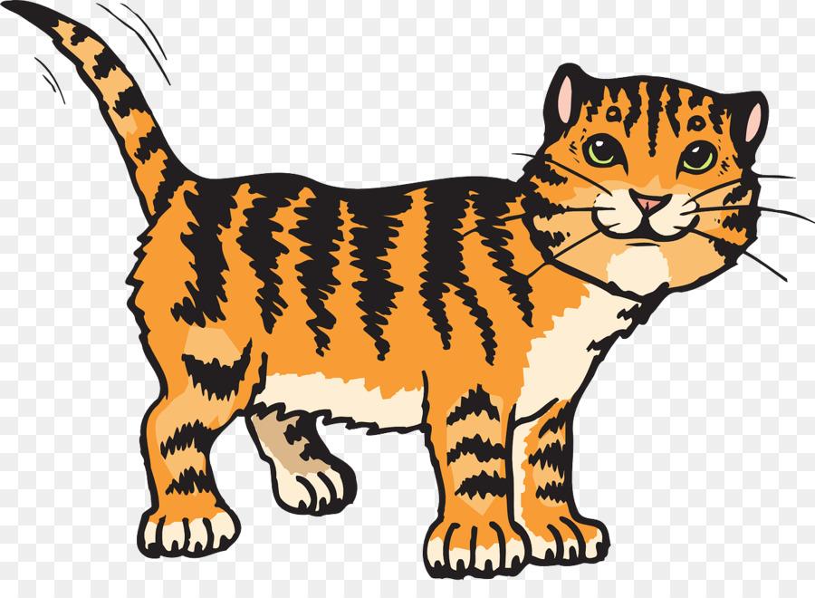 Kittens clipart tiger cat. Paw kitten transparent clip