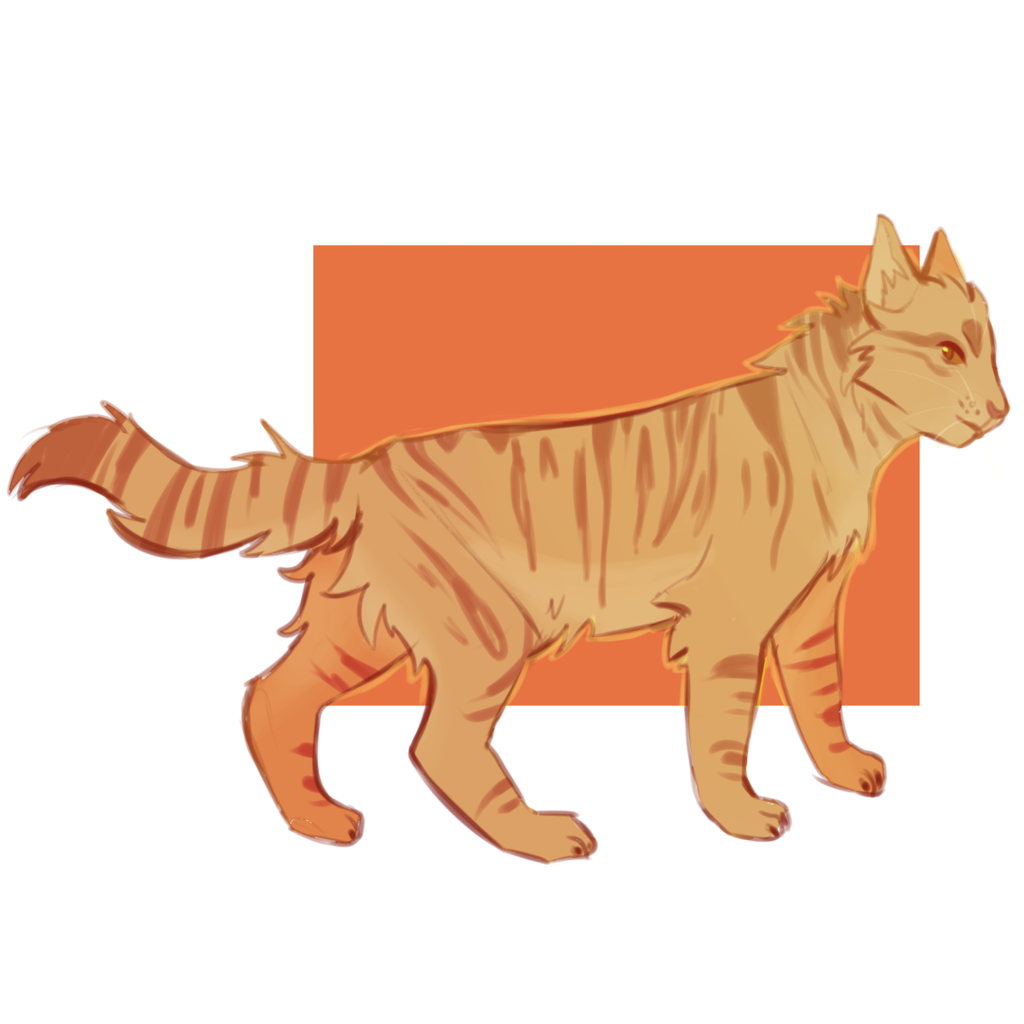 Pin by ariel rhue. Kitty clipart tiger cat