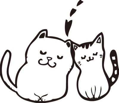 Free cat cliparts download. Kitty clipart wedding