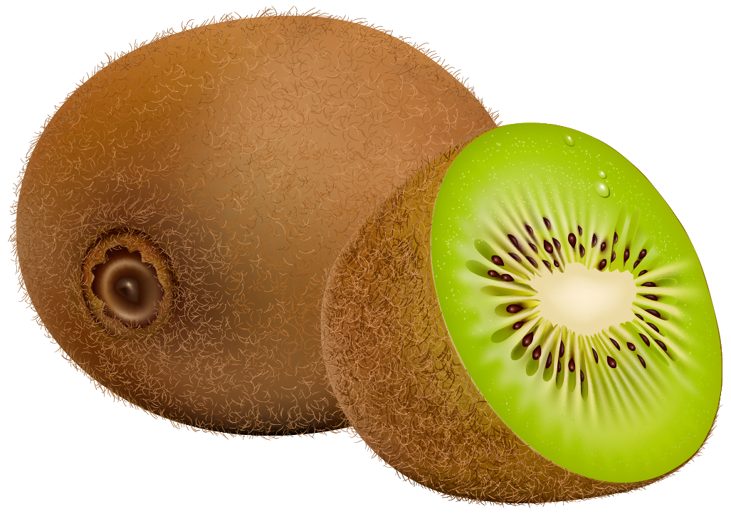 Kiwi png best web. Hat clipart fruit