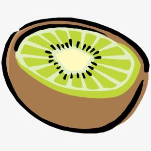 Free fruit clip art. Kiwi clipart chico