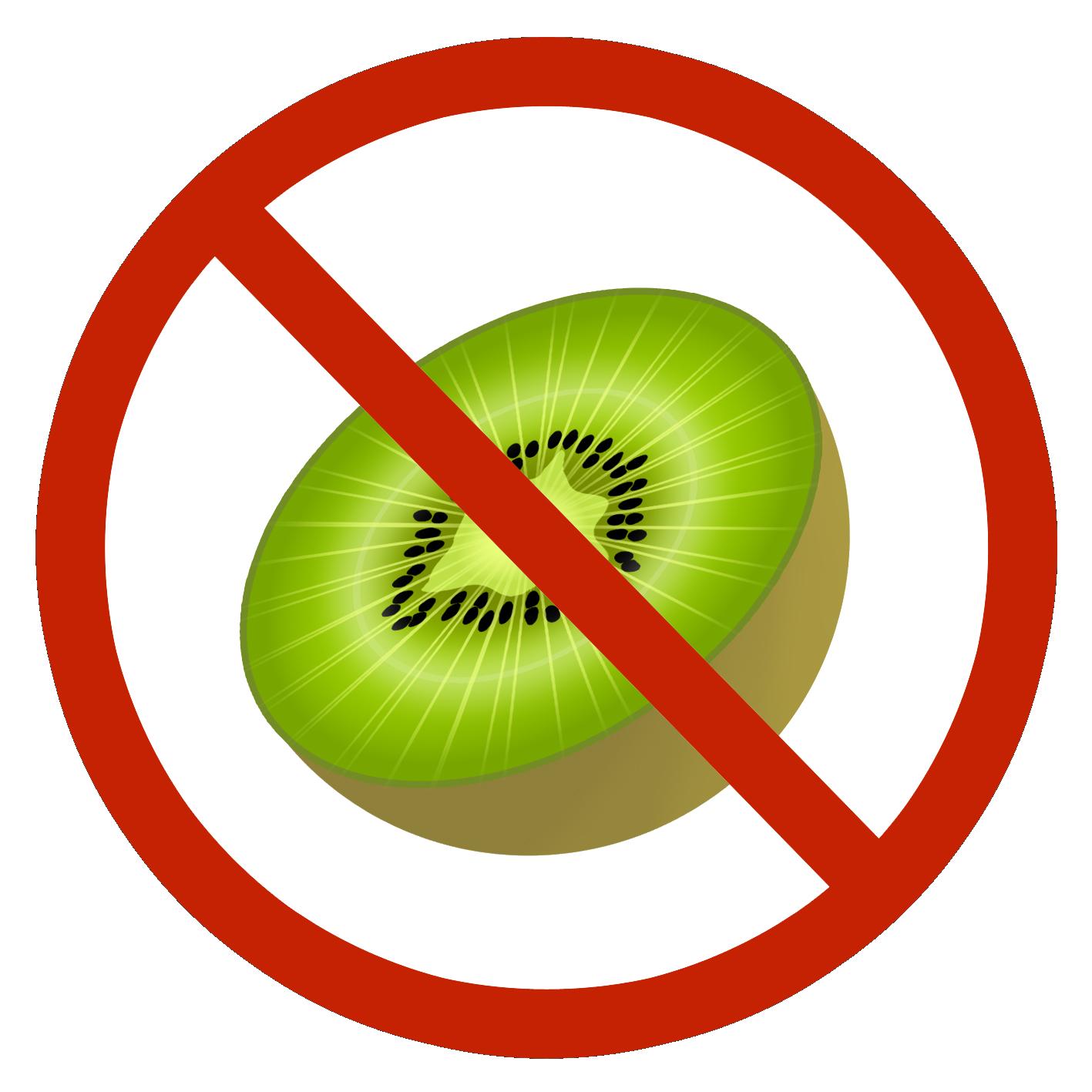 Image no png the. Kiwi clipart circle