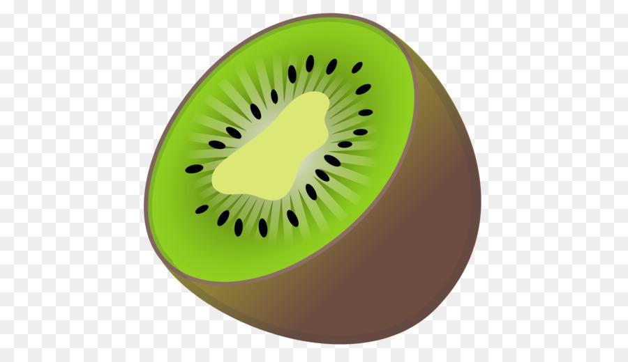 Fruit cartoon food transparent. Kiwi clipart circle
