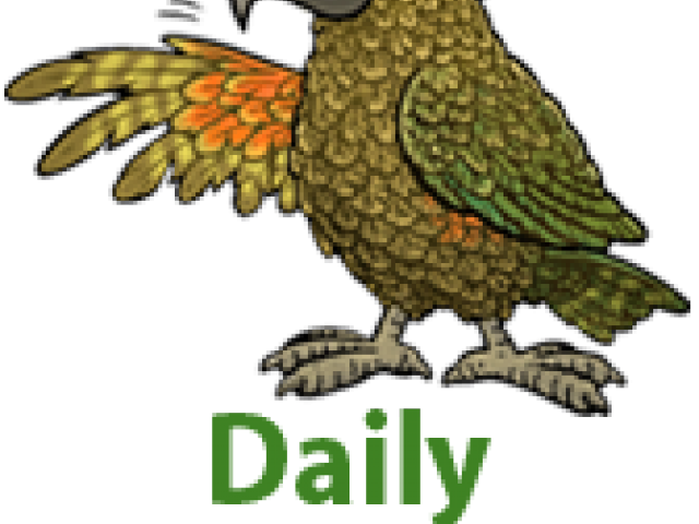 Kiwi clipart kea. Bird free on dumielauxepices
