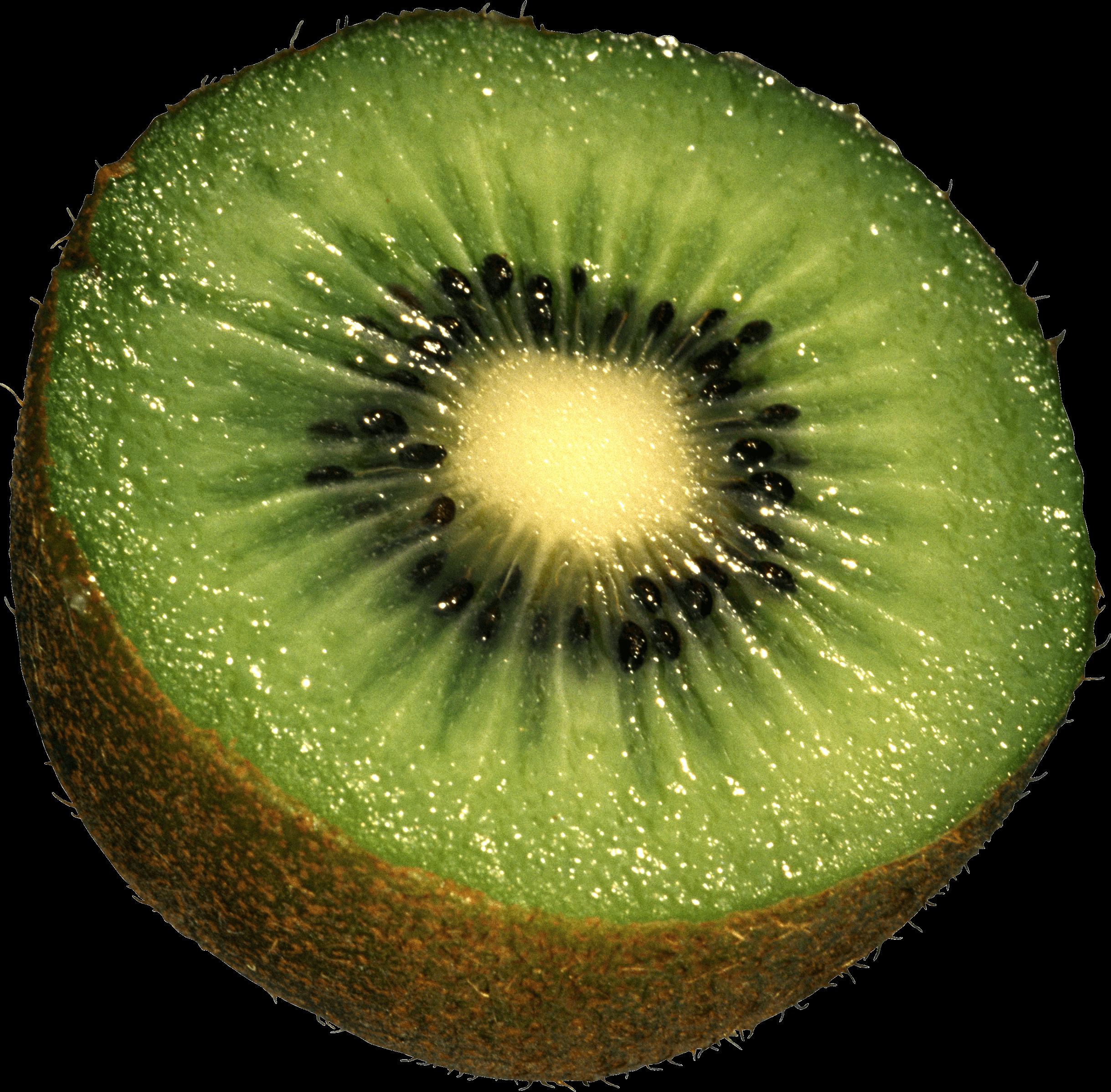 Kiwi clipart kiwi fruit. Open transparent png stickpng