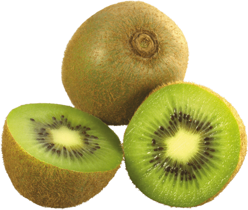 Png free images toppng. Kiwi clipart kiwi slice