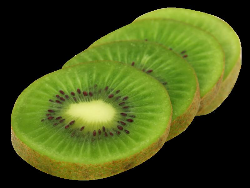 Download free png dlpng. Kiwi clipart kiwi slice