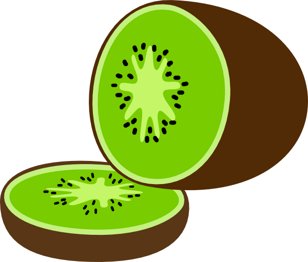 Free fruit cliparts download. Kiwi clipart large