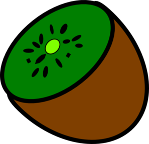 Kiwi clipart large. Free cliparts download clip