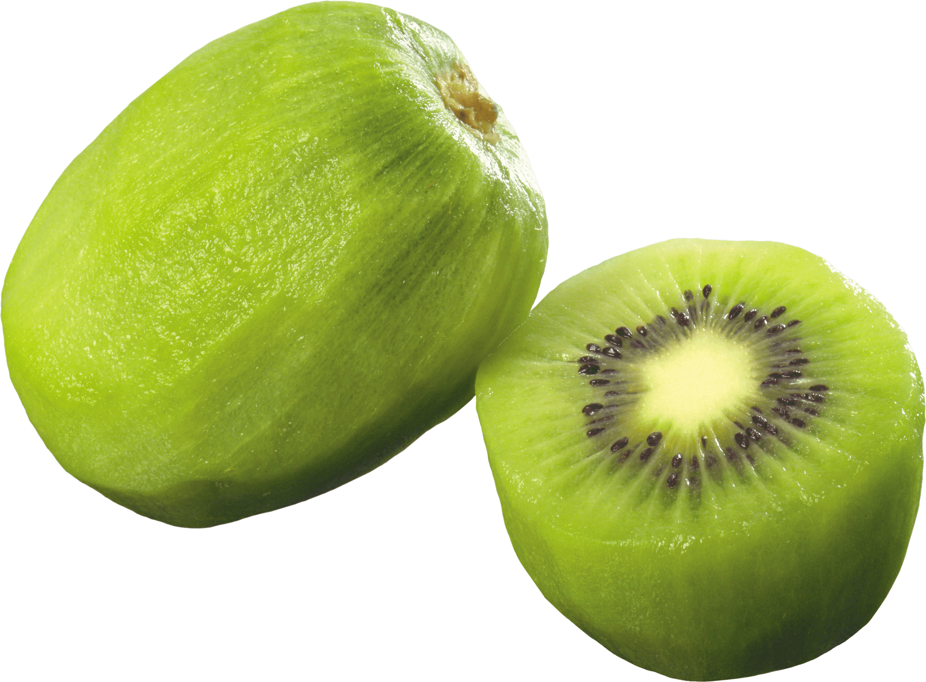 Peeled transparent png stickpng. Kiwi clipart one