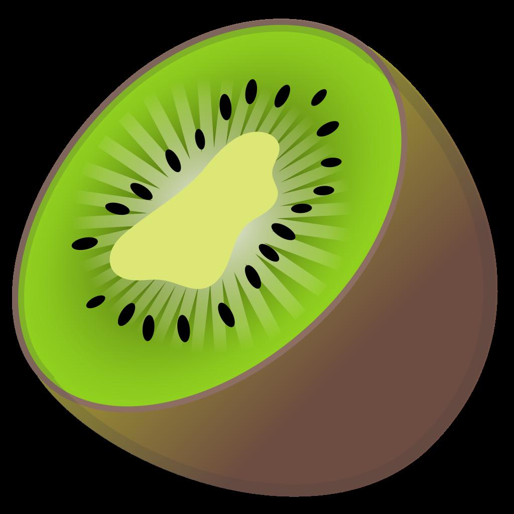 kiwi clipart strawberry kiwi