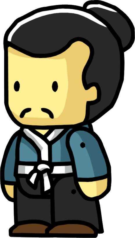 Samurai shogun japanese