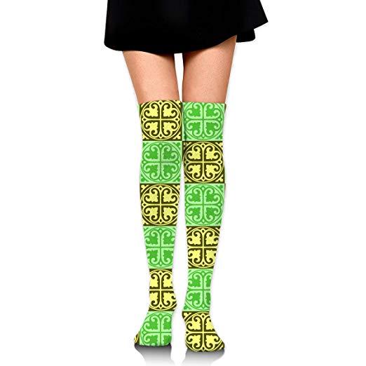 Amazon com high socks. Knee clipart vector