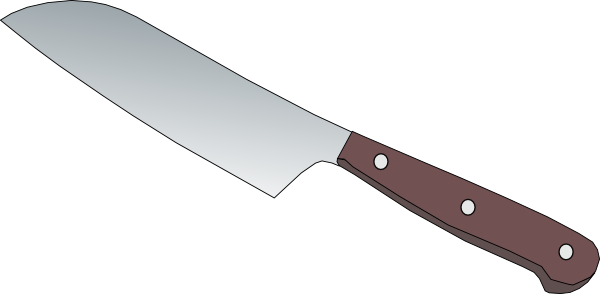 Knife clipart. Clip art free panda