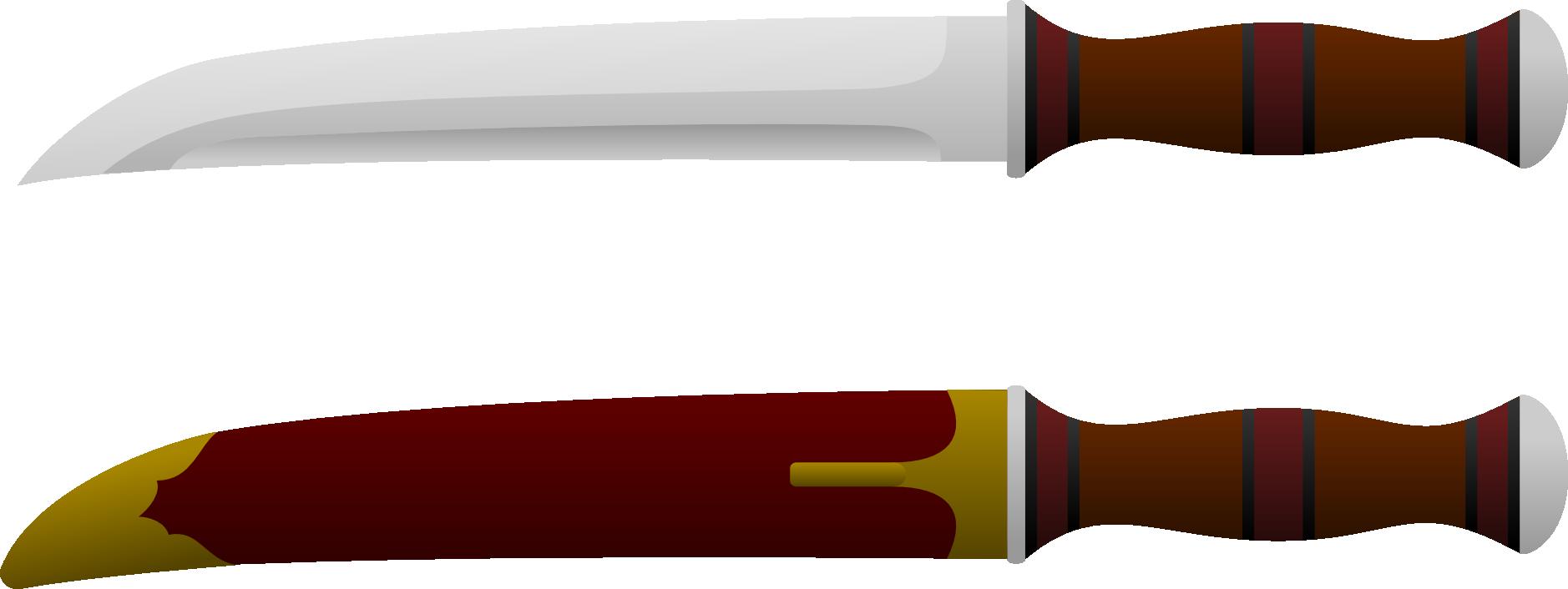 Knife clipart blunt knife. Vincent s hall of