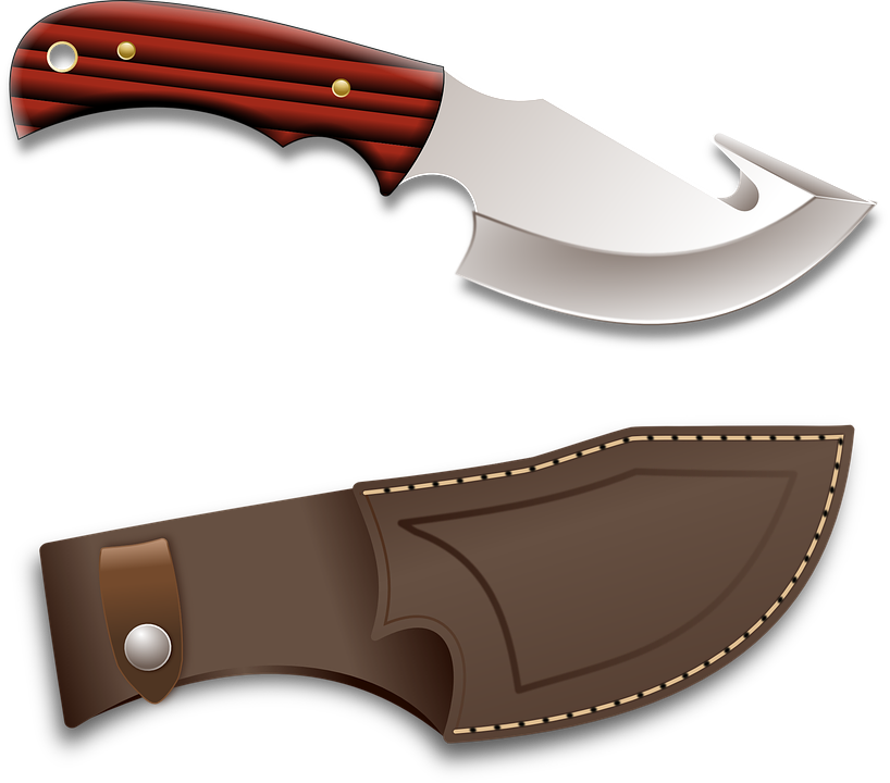 Knife clipart boning knife. How to choose a