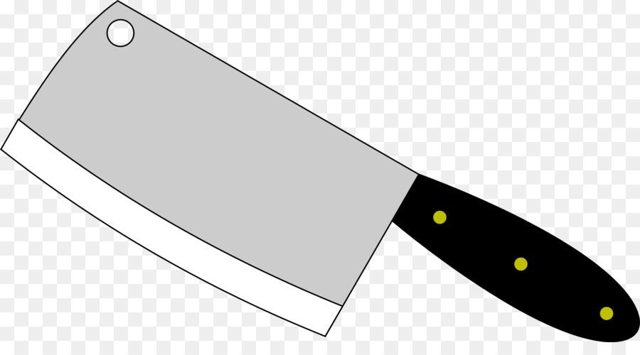 Kitchen transparent clip art. Knife clipart cartoon